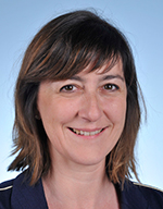 Photo de madame la députée Sandra Marsaud