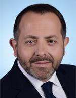 Photo de monsieur le député François Cormier-Bouligeon