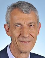 Photo de monsieur le député Michel Castellani