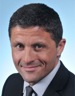 Photo de monsieur le député Jean-Félix Acquaviva
