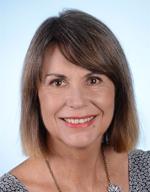 Photo de madame la députée Jacqueline Dubois