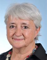 Photo de madame la députée Yolaine de Courson