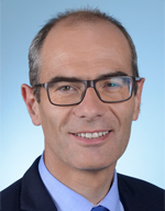 Photo de monsieur le député Yannick Kerlogot