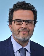 Photo de monsieur le député Philippe Chassaing