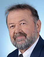 Photo de monsieur le député Michel Delpon