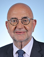 Photo de monsieur le député Jean-Pierre Cubertafon