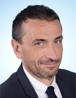 Photo de monsieur le député Paul-André Colombani