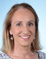 Photo de madame la députée Marie Tamarelle-Verhaeghe
