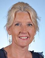 Photo de madame la députée Annie Chapelier