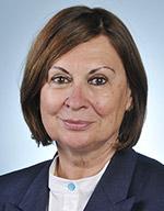 Photo de madame la députée Catherine Daufès-Roux