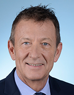 Photo de monsieur le député Jean-Luc Lagleize