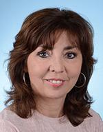 Photo de madame la députée Corinne Vignon