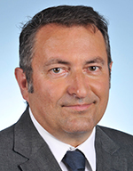 Photo de monsieur le député Jean-François Portarrieu