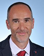 Photo de monsieur le député Loïc Prud'homme