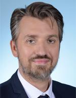 Photo de monsieur le député Éric Poulliat