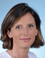 Photo de madame la députée Emmanuelle Ménard