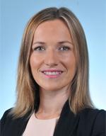 Photo de madame la députée Bérangère Couillard