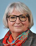 Photo de madame la députée Sophie Mette