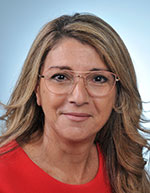 Photo de madame la députée Patricia Mirallès