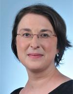 Photo de madame la députée Muriel Ressiguier