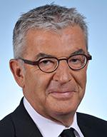 Photo de monsieur le député Jean-François Eliaou