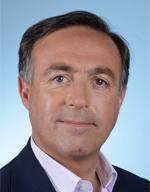 Photo de monsieur le député Philippe Huppé