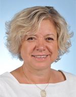 Photo de madame la députée Dominique David