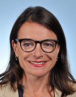 Photo de madame la députée Laurence Maillart-Méhaignerie