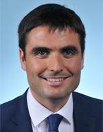 Photo de monsieur le député Jean-Charles Colas-Roy