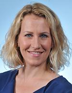 Photo de madame la députée Émilie Chalas
