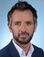 Photo de monsieur le député Florian Bachelier