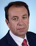 Photo de monsieur le député François Jolivet