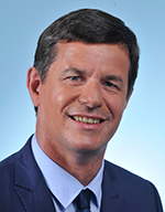 Photo de monsieur le député Philippe Chalumeau