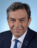 Photo de monsieur le député Daniel Labaronne