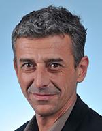 Photo de monsieur le député Nicolas Démoulin