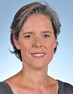 Photo de madame la députée Cendra Motin