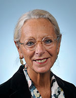 Photo de madame la députée Monique Limon