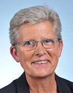 Photo de madame la députée Geneviève Darrieussecq
