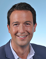 Photo de monsieur le député Guillaume Peltier