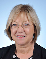 Photo de madame la députée Catherine Kamowski