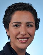 Photo de madame la députée Sarah El Haïry