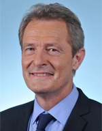 Photo de monsieur le député Michel Lauzzana