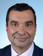 Photo de monsieur le député Richard Ramos