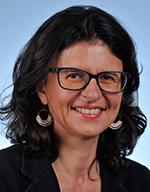 Photo de madame la députée Valérie Oppelt