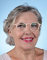 Photo de madame la députée Nicole Dubré-Chirat