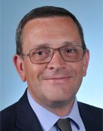 Photo de monsieur le député Philippe Bolo