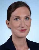 Photo de madame la députée Carole Grandjean