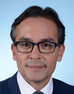 Photo de monsieur le député Laurent Garcia