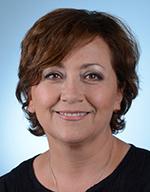 Photo de madame la députée Valérie Beauvais