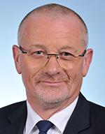 Photo de monsieur le député Éric Girardin